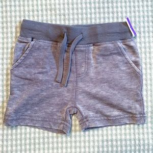 Sovereign Code | Gray Kids Shorts Infant Size 24M
